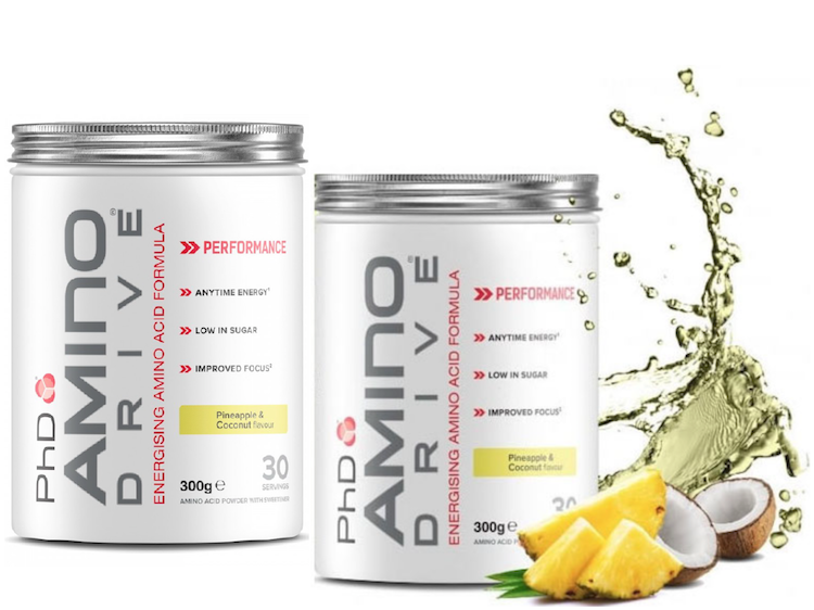2 x Amino Drive ENERGY SET