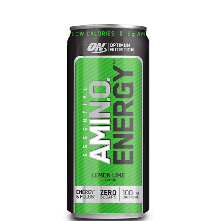 Amino Energy RTD, Lemon Lime