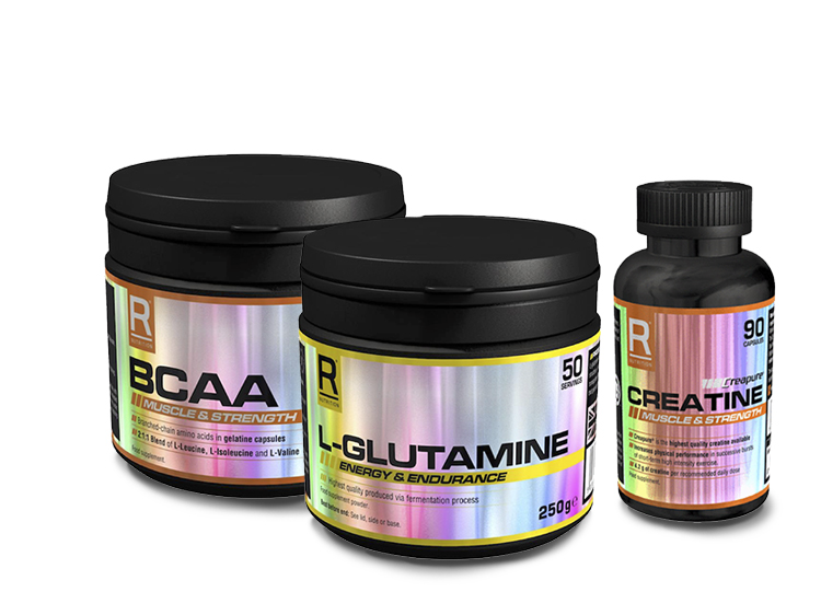 Power Amino Bundle Deal