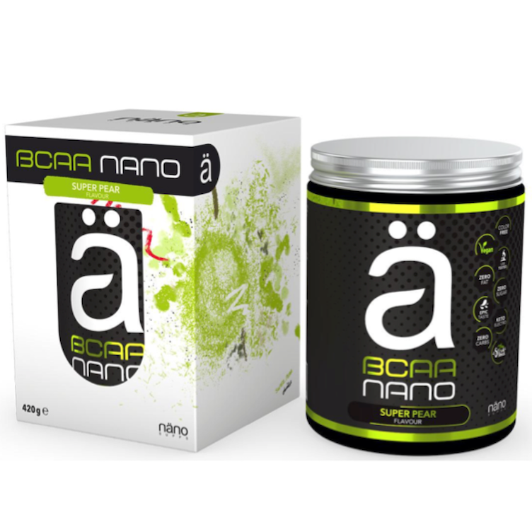 BCAA Nano, Super Pear