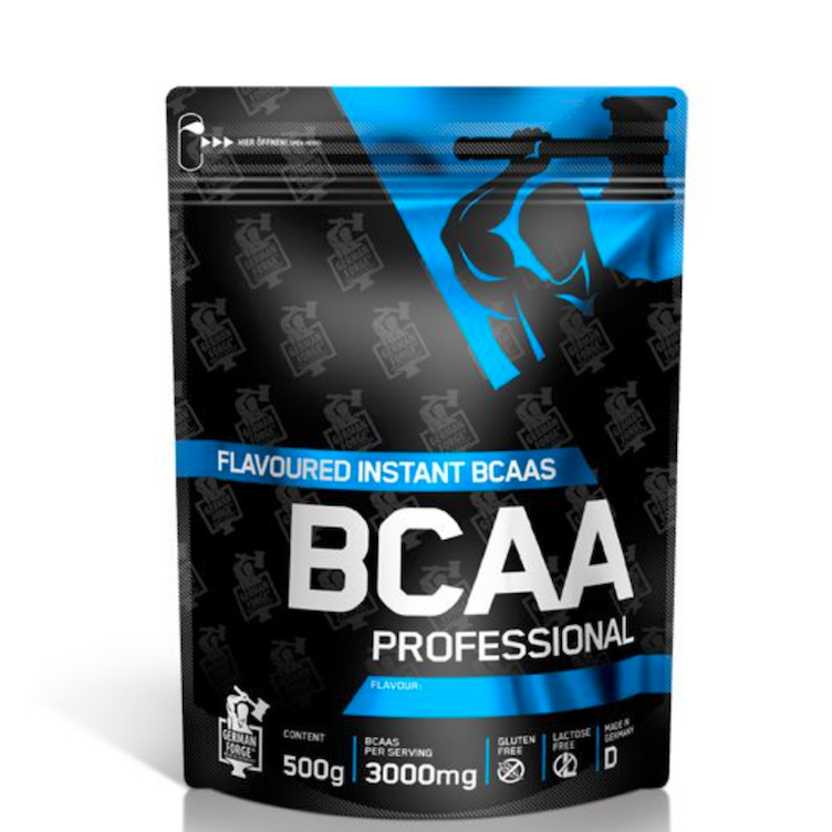 BCAA Professional Flavoured