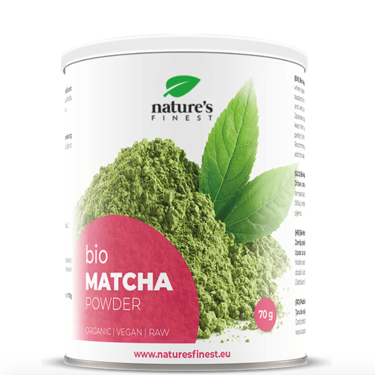 Bio Matcha Powder
