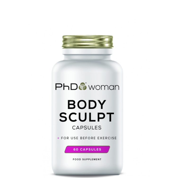 Body Sculpt - Weight Management