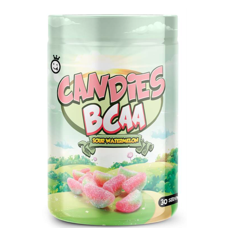 Candies BCAA Sour Watermelon