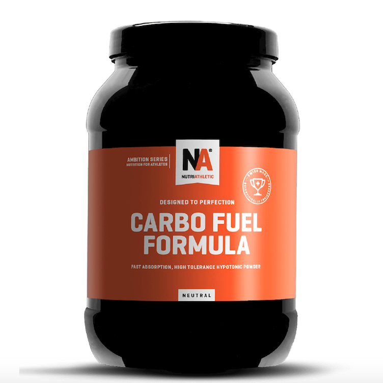 Carbo Fuel Formula