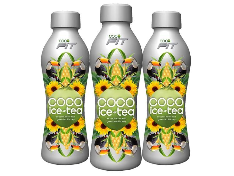 Coco Ice Tea SET