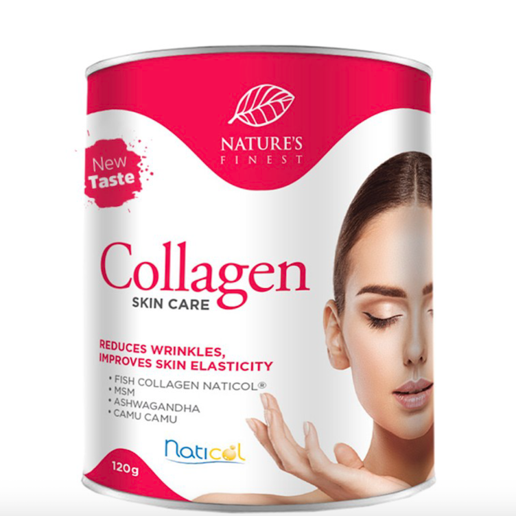 Collagen Skin Care