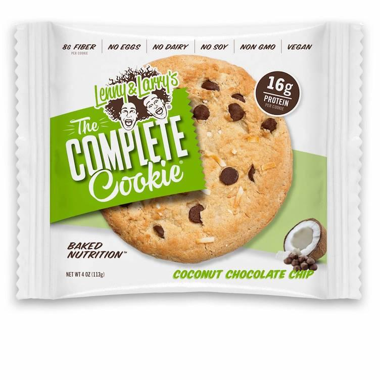 Cookie, Coconut Choco Chip