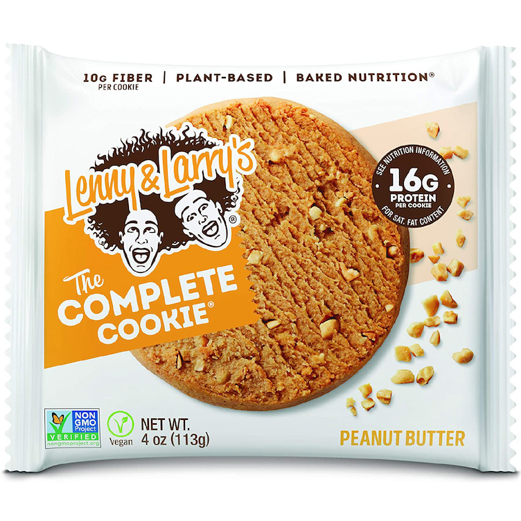 Cookie, Peanut Butter