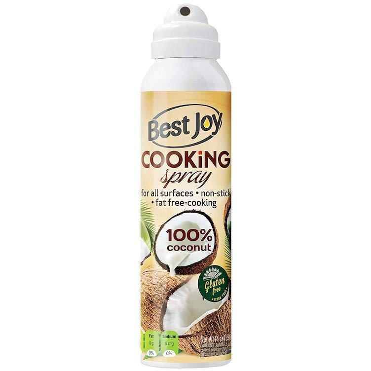 Cooking Spray Coconut Oil