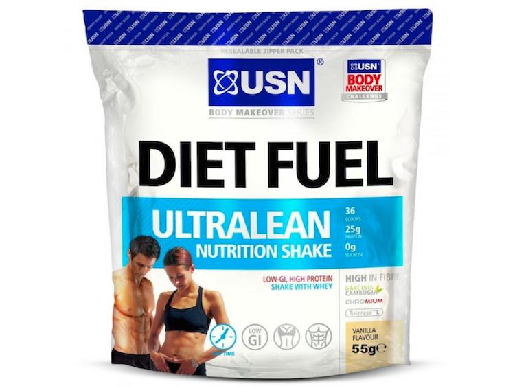 Diet Ultra Lean SET