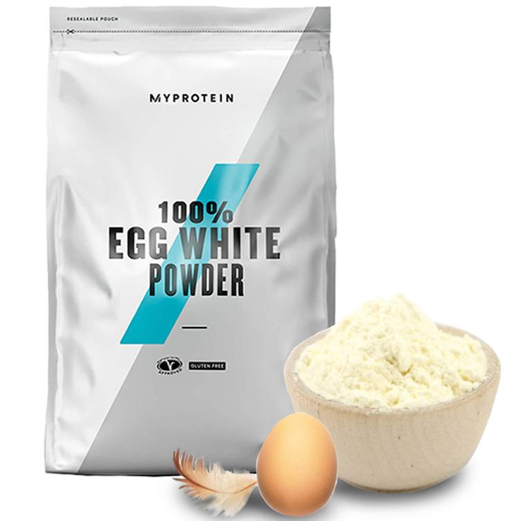 Egg White Powder (Free Range)