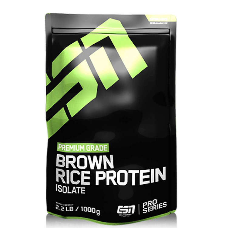 ESN Brown Rice Protein Isolate