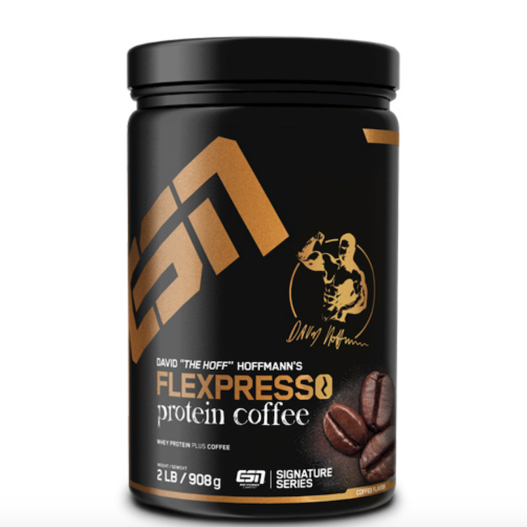 ESN Flexpresso Protein Coffee