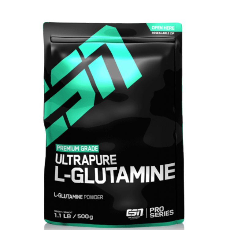 ESN Ultra Pure Glutamine