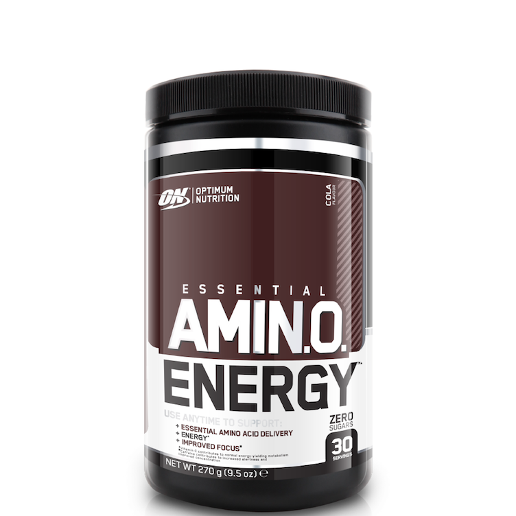 Essential Amino Energy - 1