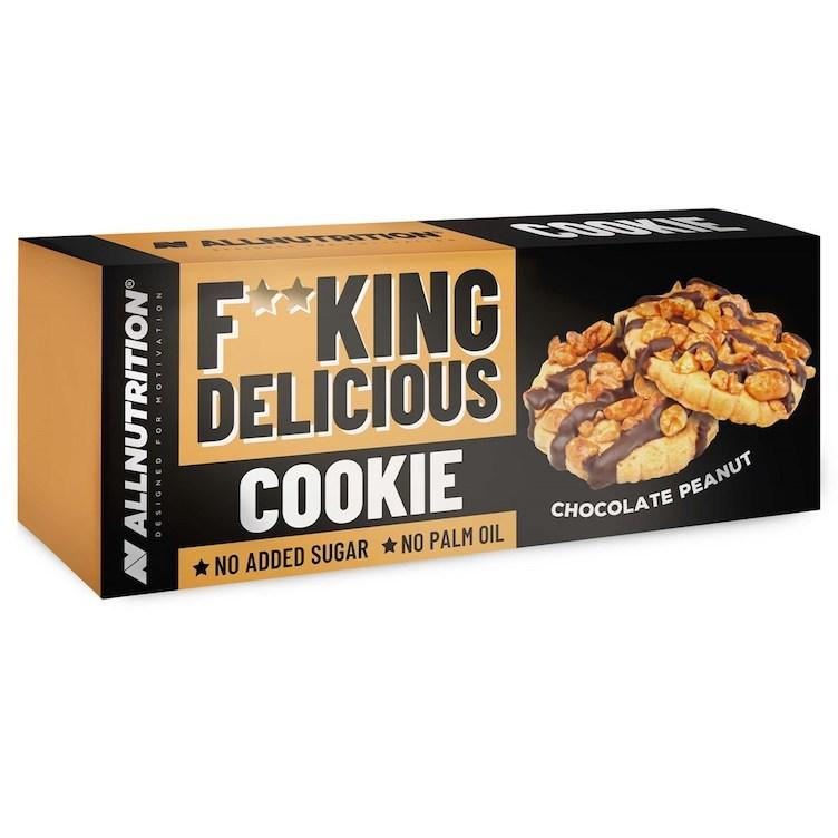 F**king Delicious Cookies