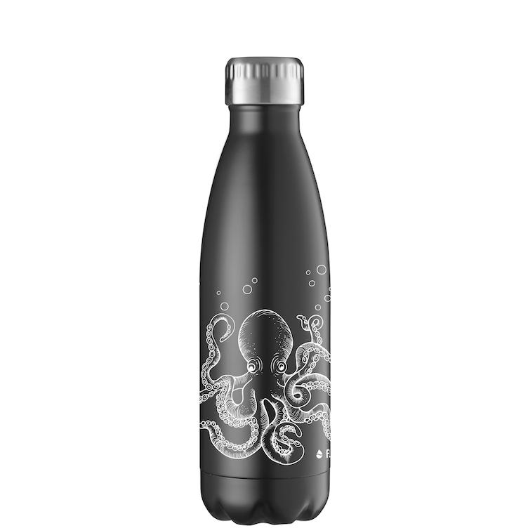 FLSK Trinkflasche 500ml Limited Edition