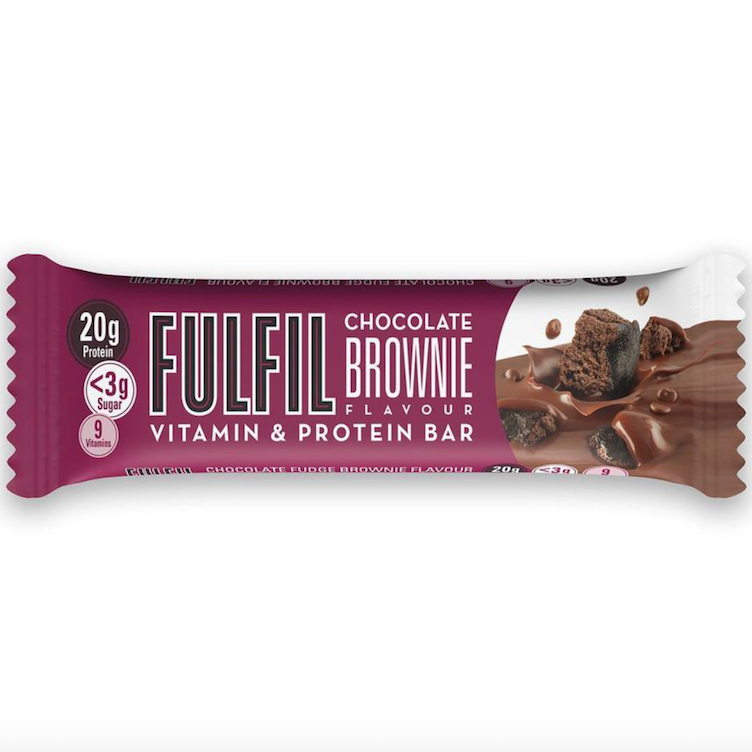 Fulfil Bar Chocolate Brownie