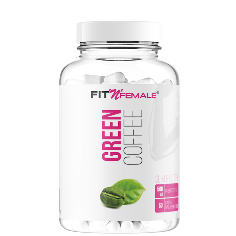 Green Coffee - Weight loss support