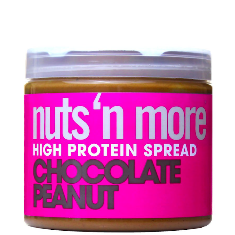 High Protein Chocolate Peanut Butter