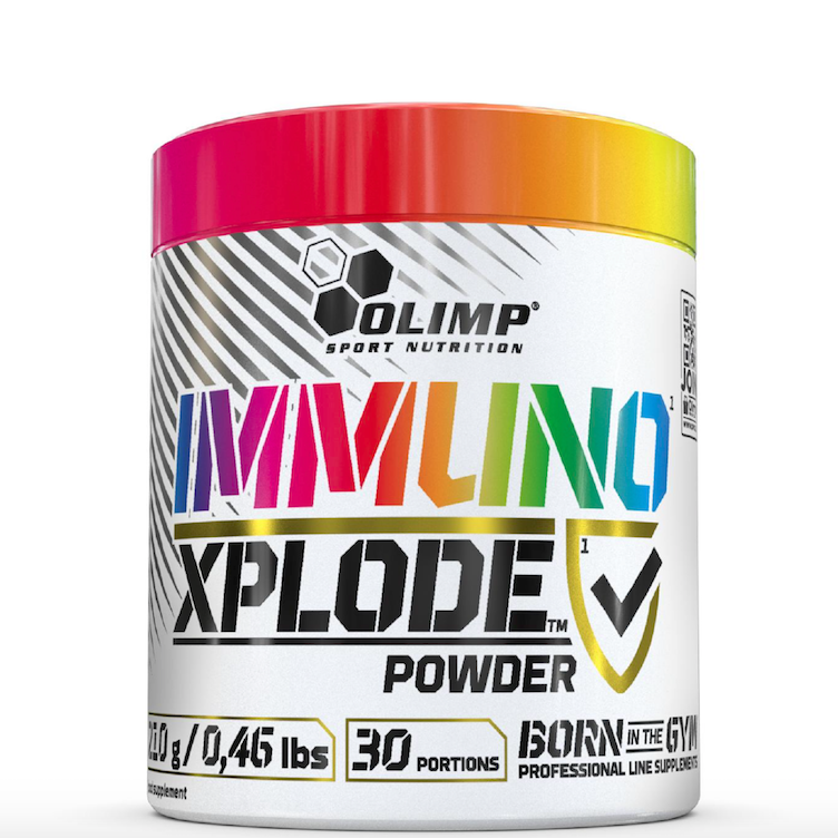 Immuno Xplode Powder