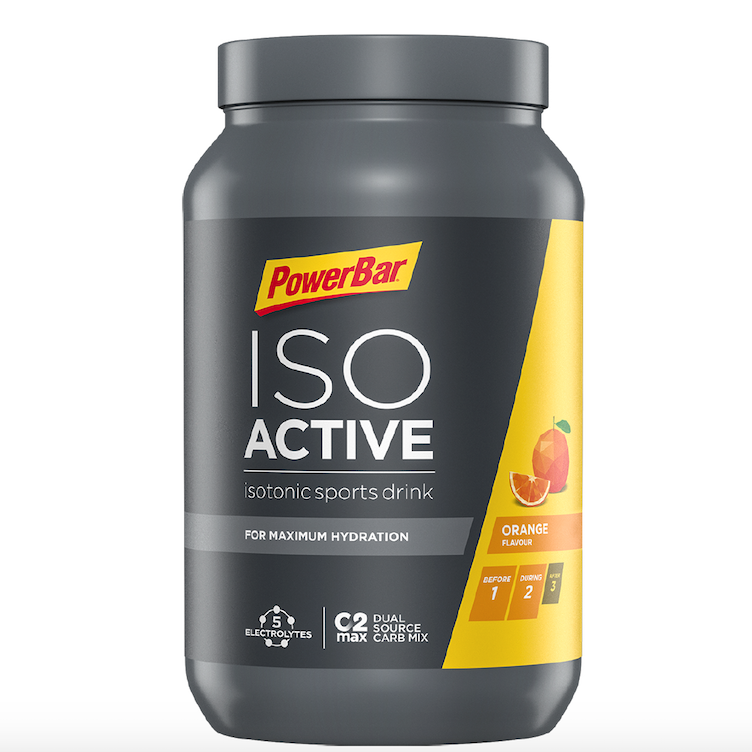 Iso Active