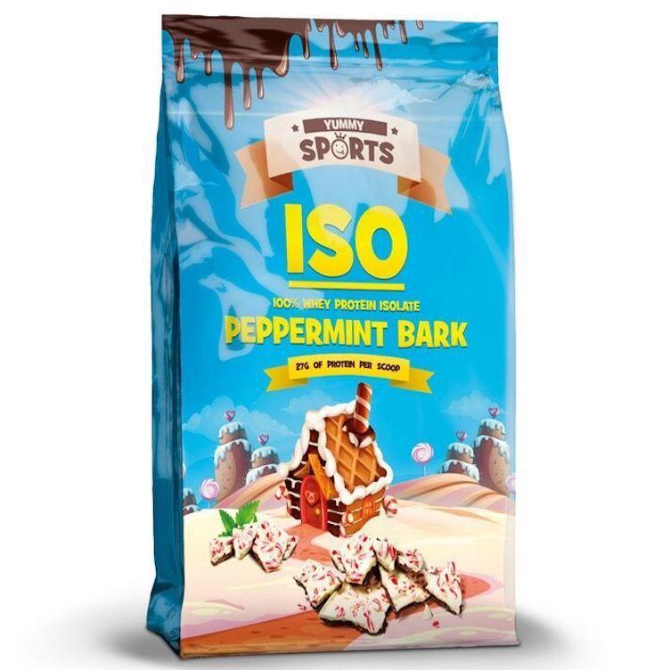 Iso Whey ZERO Peppermint Bark