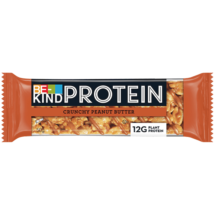 Kind Protein Crunchy Peanut Butter