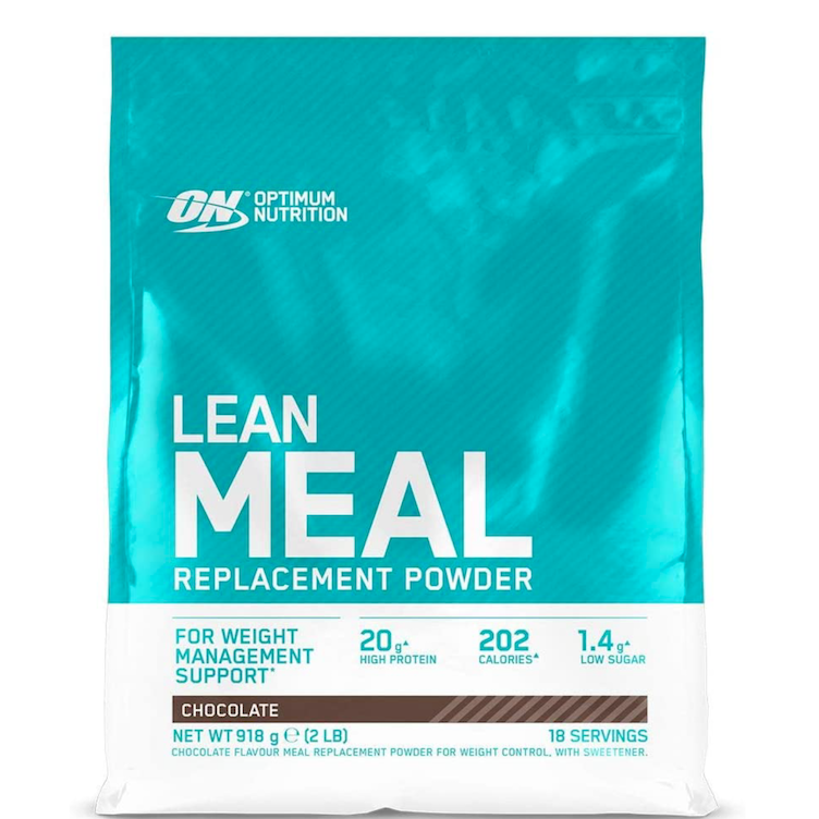 Lean Meal Replacement