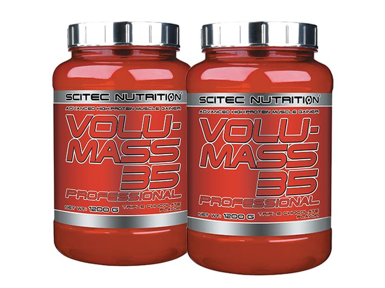 Mass Gainer SET