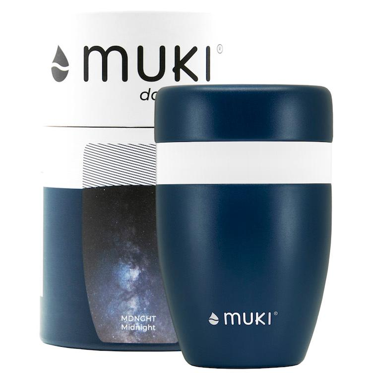 Muki Snackpot Midnight