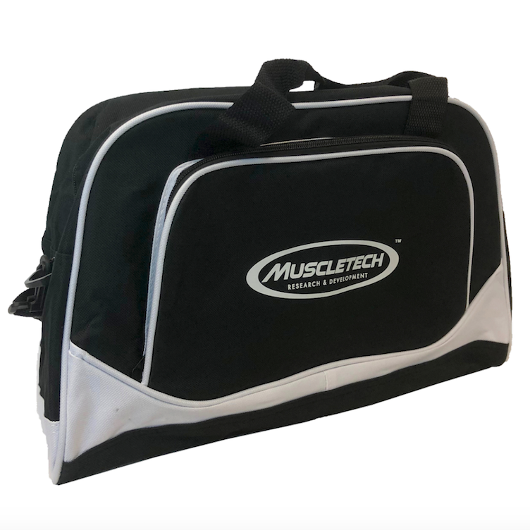 Muscletech Gym Bag