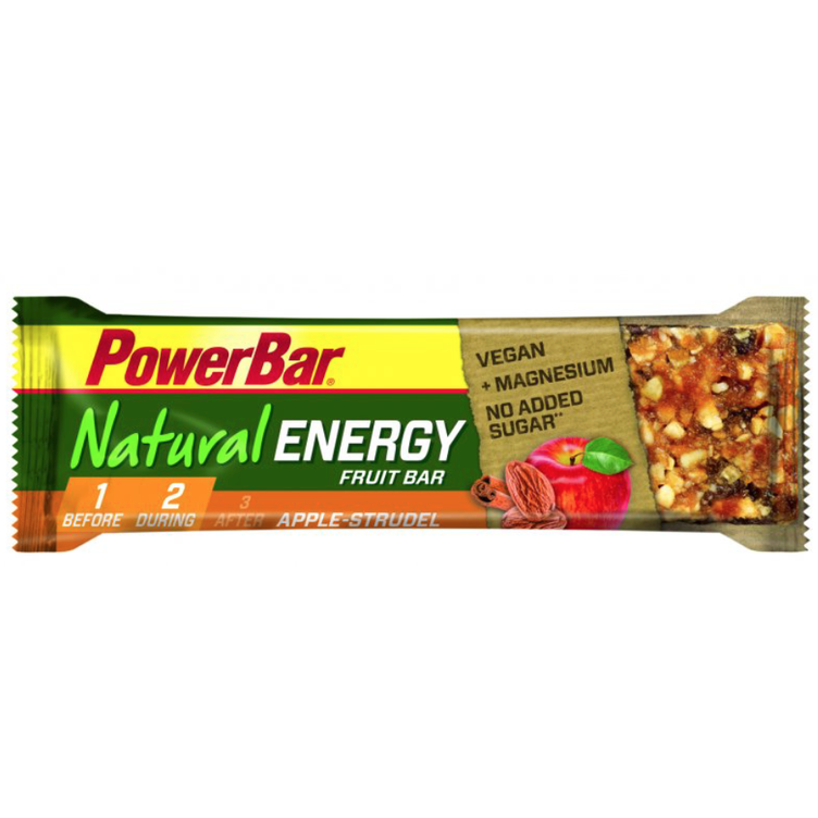 Natural Energy Fruit & Nut Bar