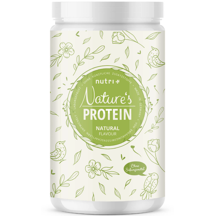 Nature`s Protein