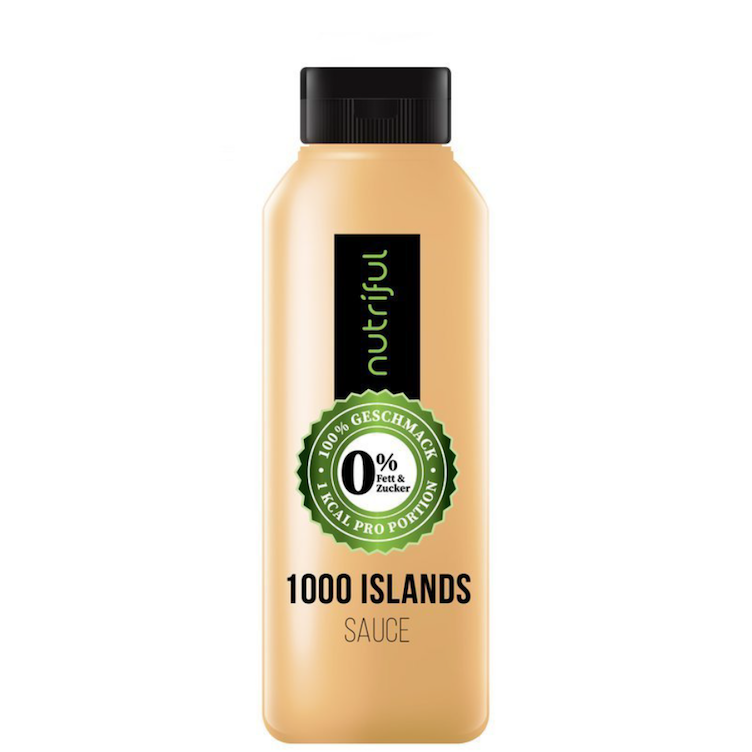 Nutriful 1000 Islands Sauce