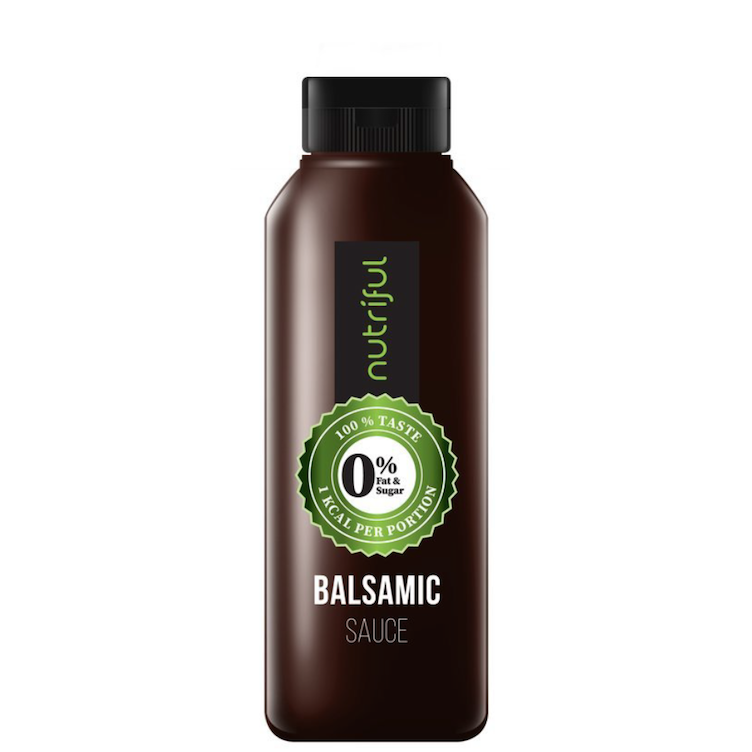Nutriful Balsamic Sauce