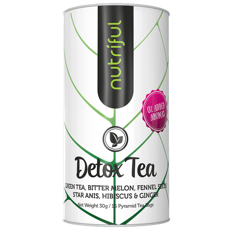 Nutriful Detox Tea
