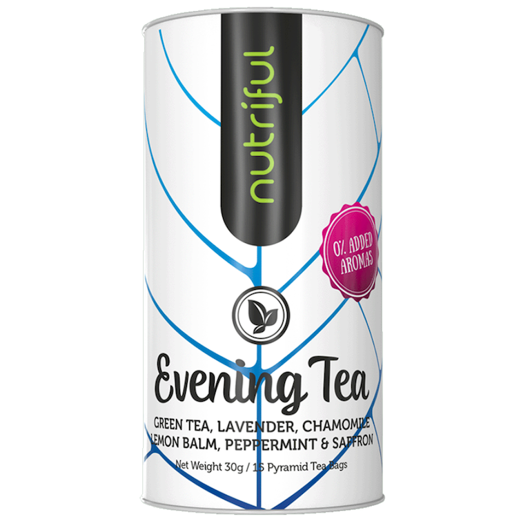 Nutriful Evening Tea