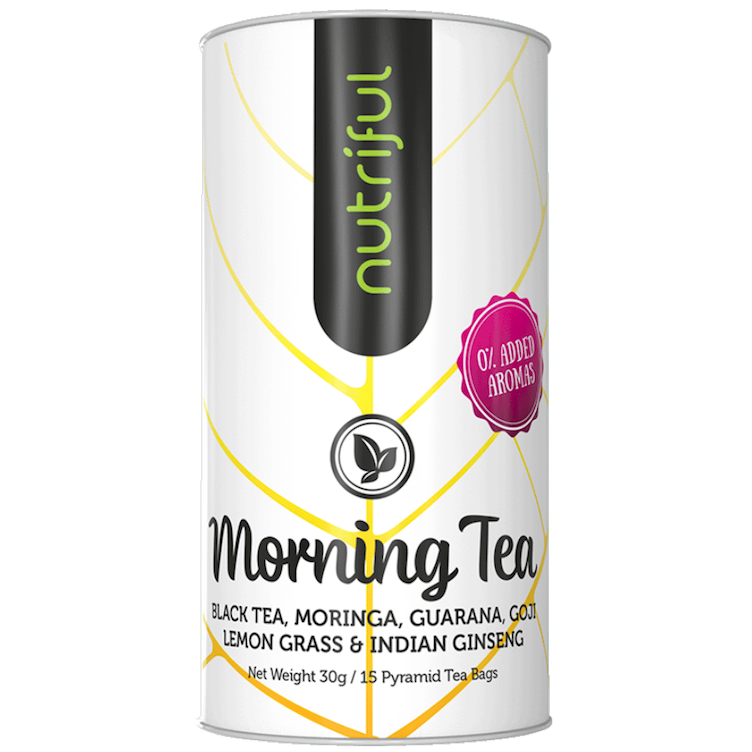 Nutriful Morning Tea