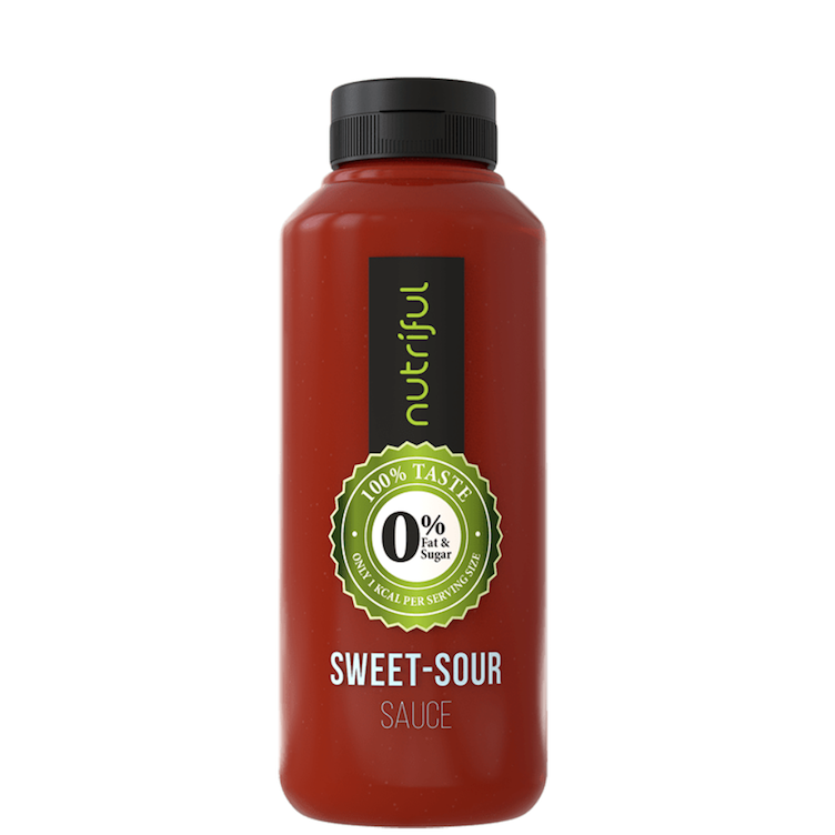 Nutriful Sweet Sour Sauce