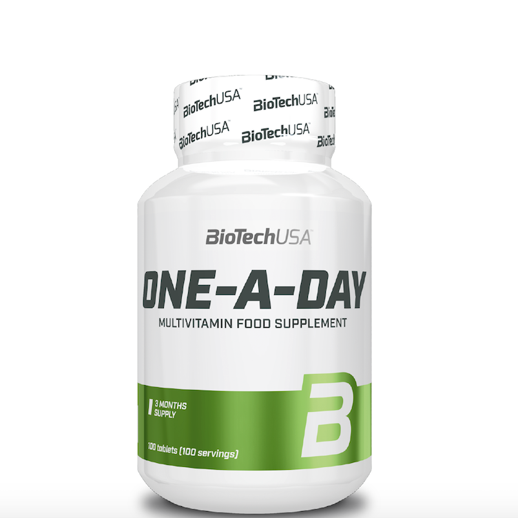 One-A-Day Multivitamin