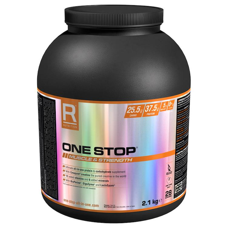 One Stop® All in One