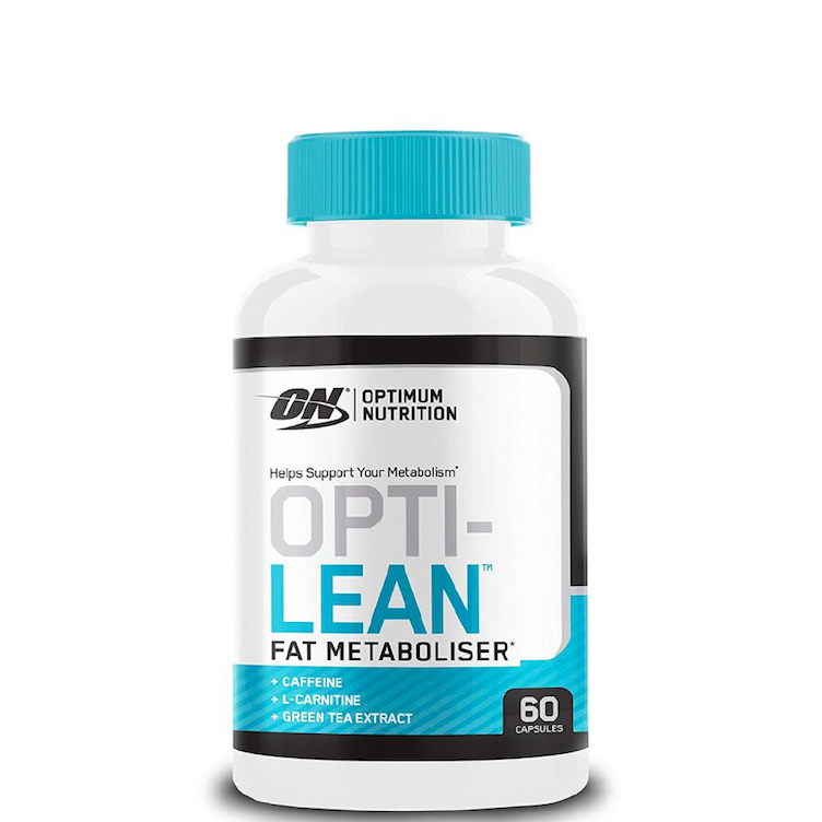 Opti-Lean Fat Metaboliser