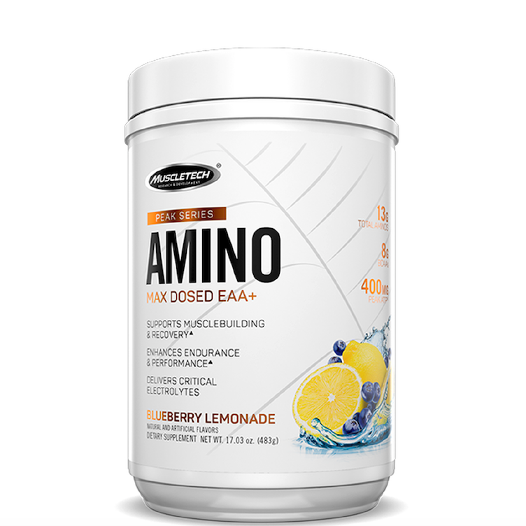 Peak Series Amino