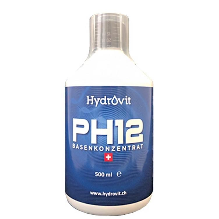 PH12 Concentrate of bases