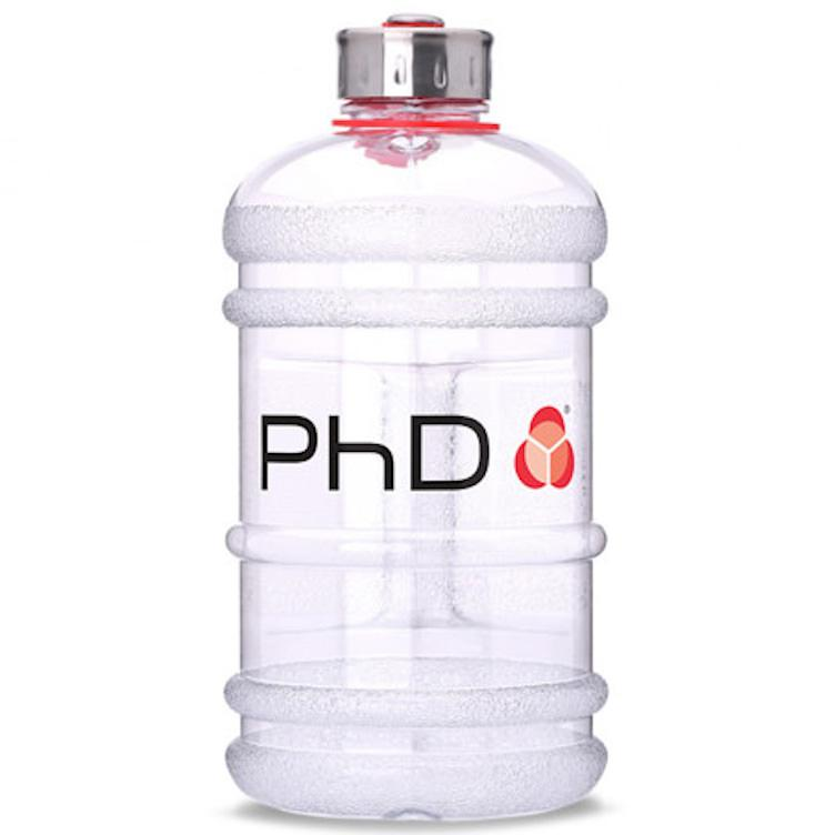 PHD Bottle XXL 2.2 L