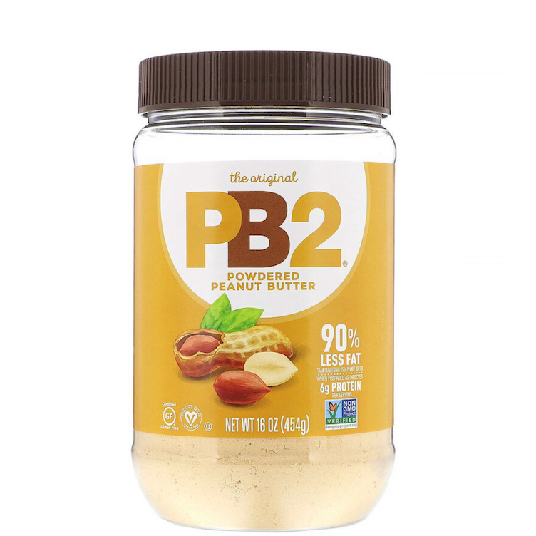 Powdered Peanut Butter Original