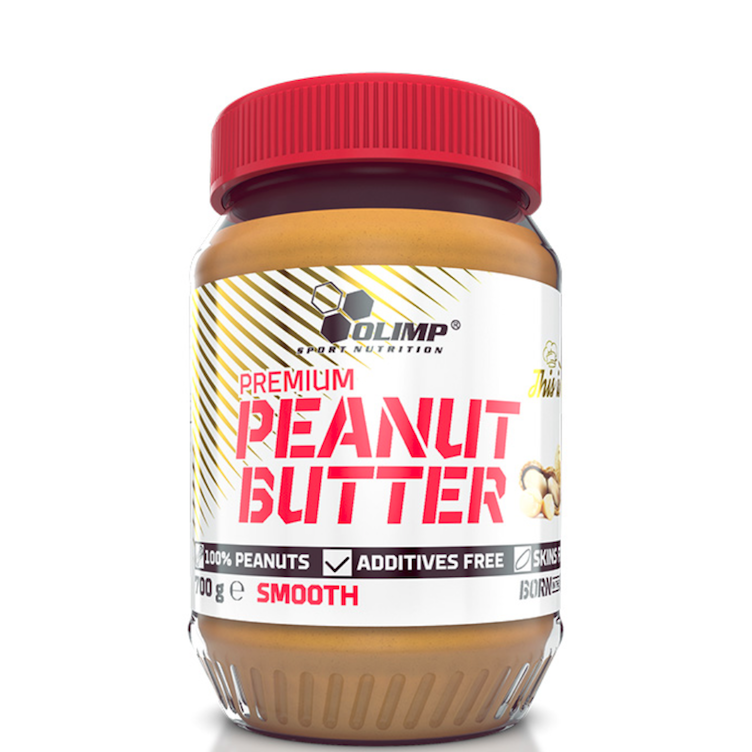 Premium Peanut Butter Smooth