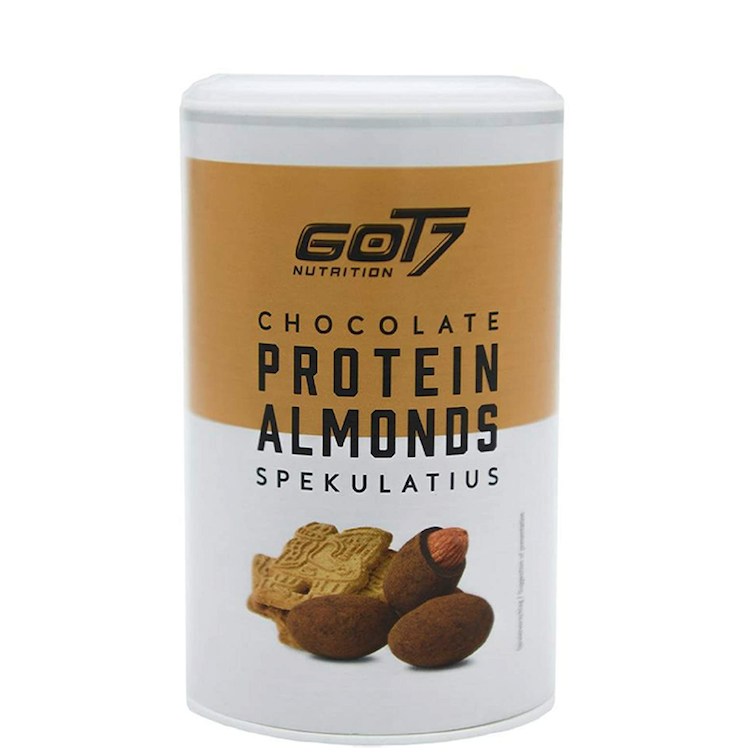 Protein Almonds Milk Choco Spekulatius